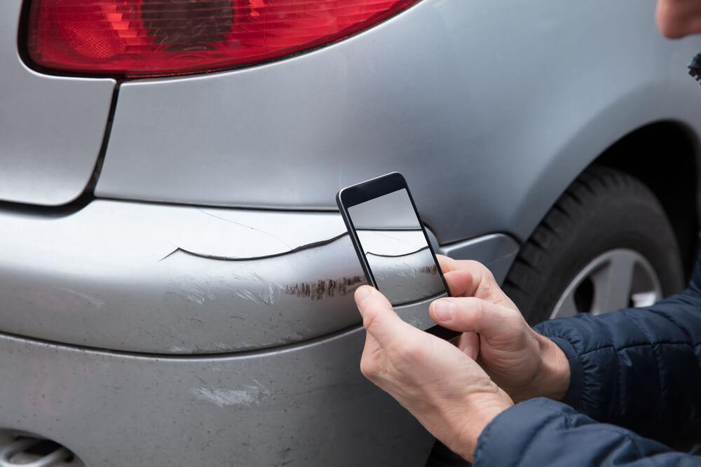 Autoschade wel of niet claimen?